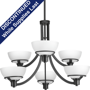 Domain Collection Six-Light Chandelier