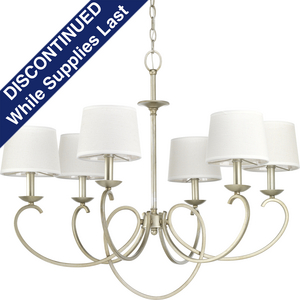 Savor Collection Six-Light Chandelier