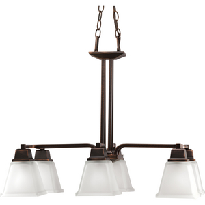 North Park Collection Six-Light Chandelier