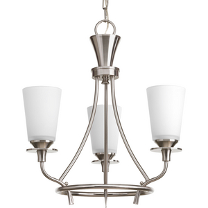Cantata Collection Three-Light Chandelier
