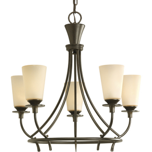 Cantata Collection Five-Light Chandelier