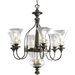 Fiorentino Six-Light Chandelier