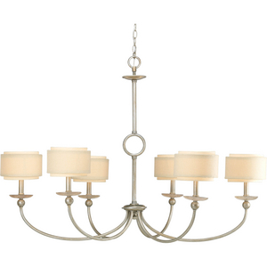 Ashbury Collection Six-Light Chandelier