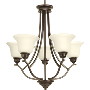 Spirit Collection Five-Light Chandelier