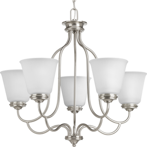 Keats Collection Five-Light Chandelier
