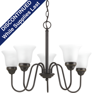 Classic Collection Five-Light Chandelier