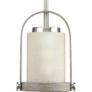 Aspen Creek Collection One-Light Mini-Pendant
