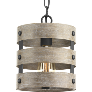 Gulliver Collection One-Light Mini-Pendant