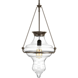 Cazbah Collection One-Light Pendant