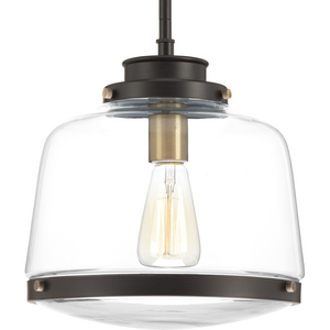 Judson Collection One-Light Pendant
