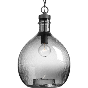 Zin Collection One-Light Pendant