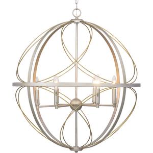 Brandywine Collection Six-Light Pendant