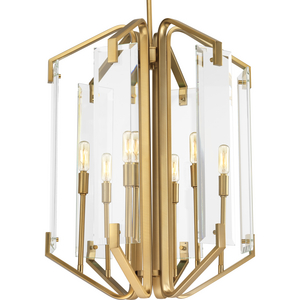 Cahill Collection Six-Light Pendant