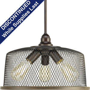 Tilley Collection Three-Light Pendant