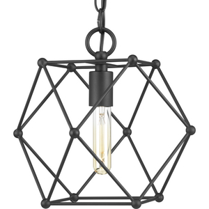 Spatial Collection Mini-Pendant
