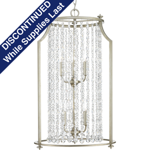 Desiree Collection Six-Light Pendant