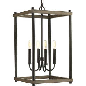 Fontayne Collection Four-Light Pendant