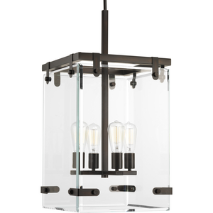 Glayse Collection Four-Light Pendant