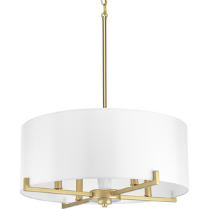 Palacio Collection Four-Light Pendant