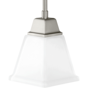 Clifton Heights Collection One-Light Mini-Pendant