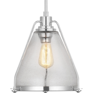 Range Collection One-Light Pendant