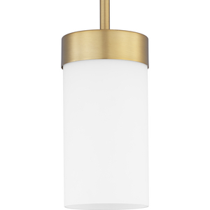 Elevate Collection One-Light Mini-Pendant