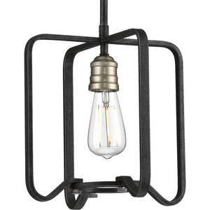 Foster Collection One-Light Mini-Pendant