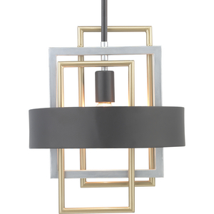 Adagio Collection One-Light Mini-Pendant