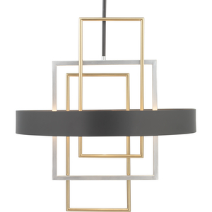 Adagio Collection Six-Light Pendant
