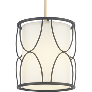 Landree Collection One-Light Mini-Pendant