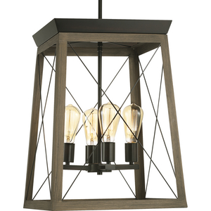 Briarwood Collection Four-Light Foyer
