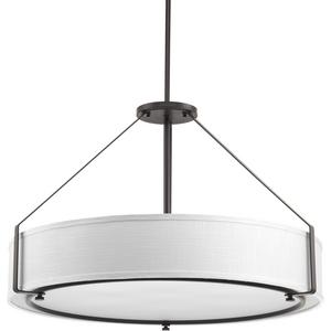 Ratio Collection Six-Light Pendant