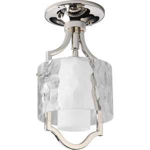 Caress Collection One-Light Convertible