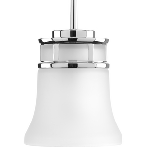 Cascadia Collection One-Light Mini-Pendant