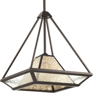 """Collins Collection One-Light 12"""" Pendant"""