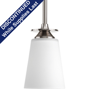 Cantata Collection One-Light Mini-Pendant