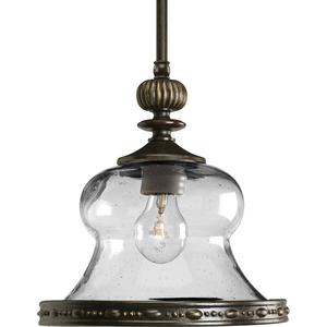 Fiorentino Collection One-Light Mini-Pendant