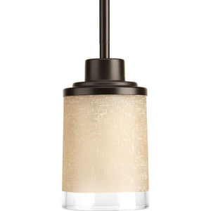 Alexa Collection One-Light Mini-Pendant