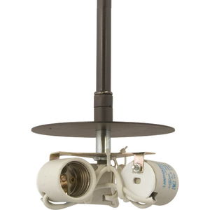 Markor Collection Three-Light Pendant Kit for Use with Markor Shades