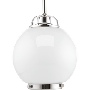 Chronicle Collection One-Light Mini-Pendant