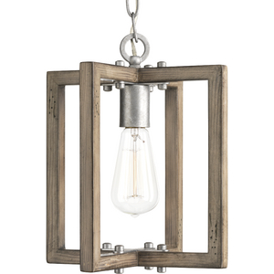 Turnbury Collection One-Light Mini-Pendant