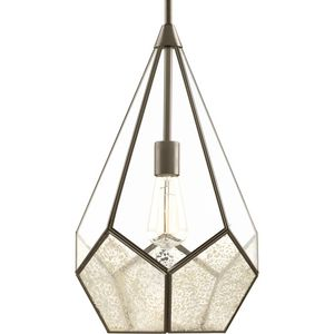 Cinq Collection One-Light Pendant