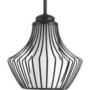 Finn Collection One-Light Pendant