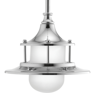 Parlay Collection One-Light LED Mini-Pendant