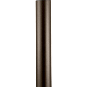 Outdoor 7' Aluminum Post