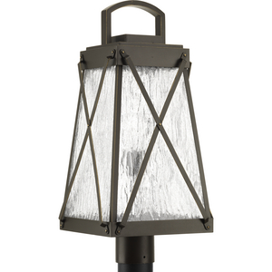 Creighton Collection One-Light Post Lantern