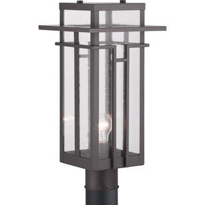 Boxwood Collection One-Light Post Lantern