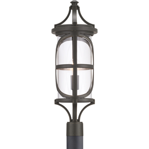 Morrison Collection One-Light Post Lantern
