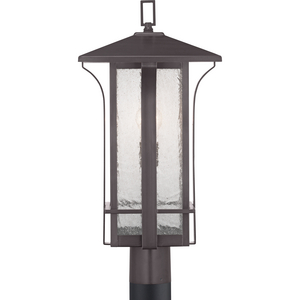 Cullman Collection One-Light Post Lantern
