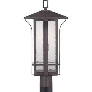 Cullman Collection One-Light Post Lantern